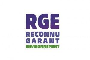RGE reconnu garant